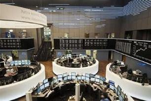 证券交易所